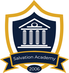 Salvation Academy Virtual Learning